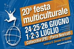 Collecchio (PR) – AMI - Festa Multiculturale