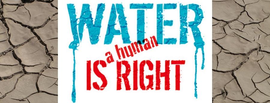 Risultati immagini per diritto acqua europa